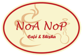 NoA NoP - Cafe & Shisha -